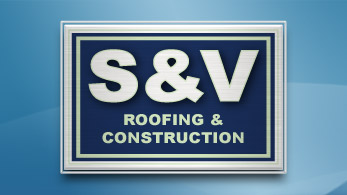 S&V roofing NC