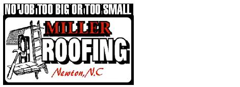 Miller Roofing Charlotte